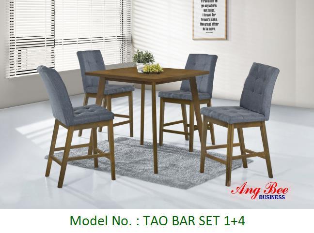 TAO BAR SET 1+4